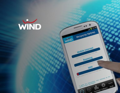 WIND Data Counter Mobile App_mstat