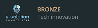 tech innovation award
