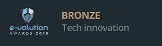 tech innovation award