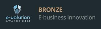 E-business innovation award
