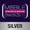 SILVER_Mobile Excellence Awards 2019